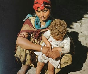 old, berber, and amazigh image