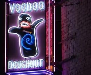 aesthetic, donuts, and food image