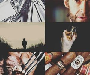 bad boy, wolverine, and love him image