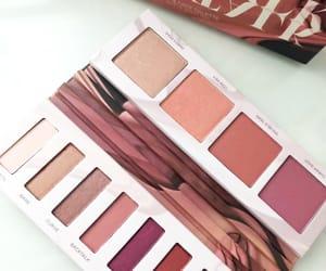 beauty, blush, and cosmetics image