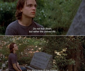 90s, movie, and movie quote image