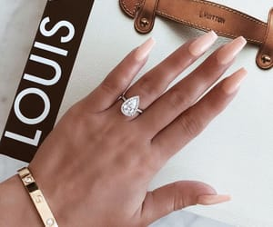 inspiration, engagement ring, and stylé image