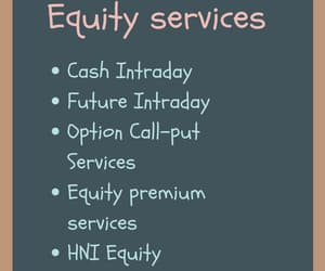 equity tips, cash intraday, and future intraday image