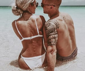 couple, Relationship, and aesthetic image