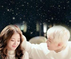 couple, hongki, and Korean Drama image