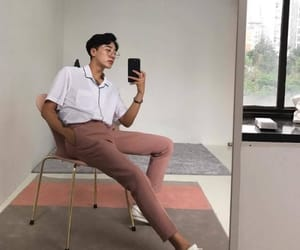 boy, fashion, and ulzzang image