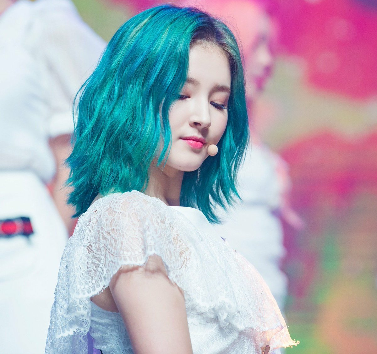 42 Images About Nancy On We Heart It See More About Momoland