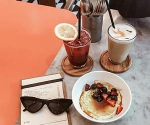 caffeine, fashion, and food image