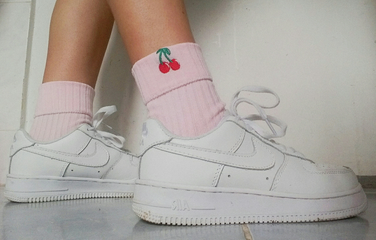 1000+ images about Nike Air Force 1 trending on We Heart It