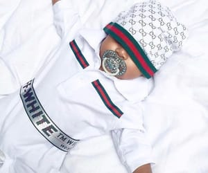 accessoires, children, and gucci image