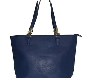 bags, vegan, and leather bags image