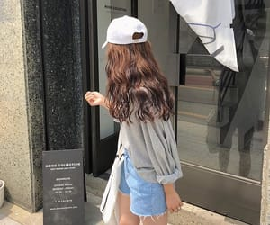 accessories, aesthetic, and asian girls image