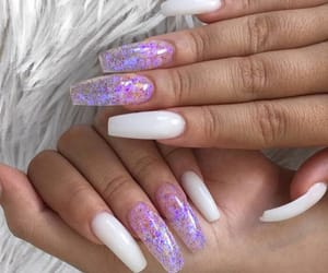inspiration, nails goals, and claws inspo image