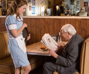 Jeremy Sisto, keri russell, and waitress image