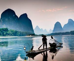 asia, china, and explore image