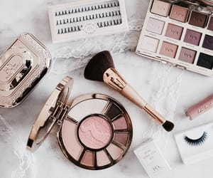 beauty, tarte cosmetics, and liquid lipstick image