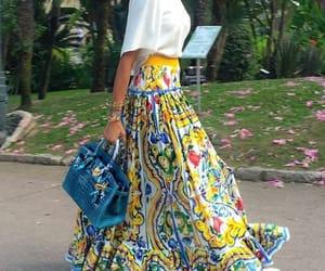 fashionable, style, and girl image