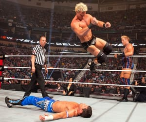 jack swagger, wwe, and dolph ziggler image