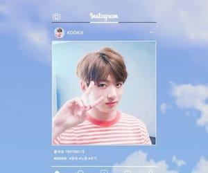 bts, wallpaper, and jungkook image