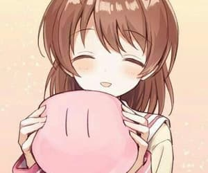 anime, clannad, and nagisa furukawa image