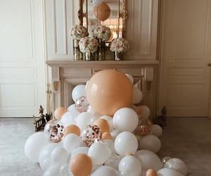 ballon, chic, and design image