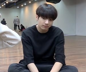 bts, low quality, and jungkook image
