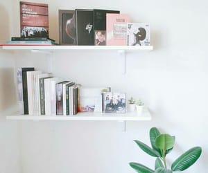 kpop, merch, and album image