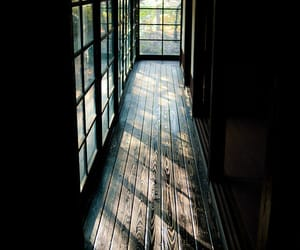 photography, light, and window image
