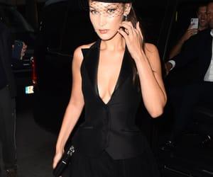 girl, outfit, and Prada image