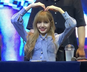 heart, preview, and blackpink image
