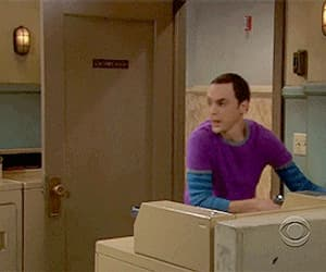 gif, penny, and tbbt image