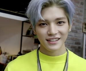 taeyong, nct 127, and nct image