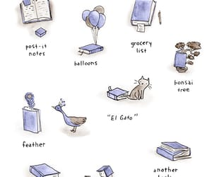 books, bookworm, and struggle image