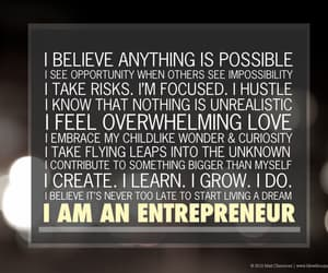 motivation, small business owners, and determined image