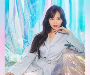 sujeong, 러블리즈, and lovelyž image