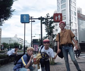 ace, k-pop, and byeongkwan image