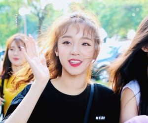 (g)i-dle, yuqi, and kpop image