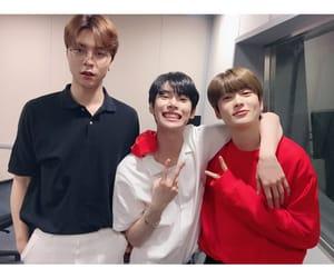 johnny, jaehyun, and doyoung image