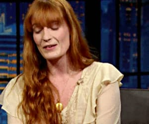 florence welch, gif, and pretty image