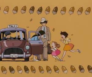 tonari no totoro, My Neighbor Totoro, and studio ghibli image