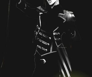 black butler and sebastian image