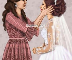 wedding and novia image