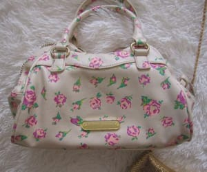 betsey johnson, floral, and roses image