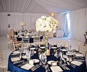 blue, wedding goals, and ideas image