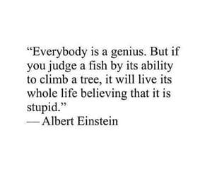 quotes, words, and Albert Einstein image