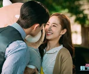 kdrama and park min young image