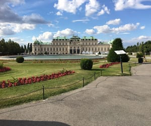 austria, vienne, and beautiful image
