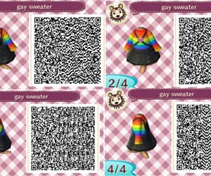 animal crossing, design, and gay image