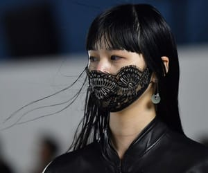alexander wang, fashion, and kiko arai image