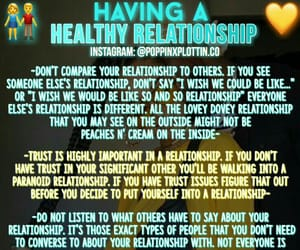 relationships, hoe tips, and ☣ image